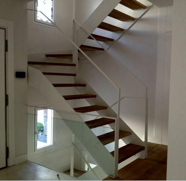 Materiales Para Escaleras De Interior Interesting